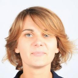 Isabelle Heymans
